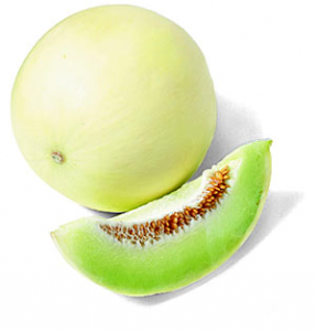 melon-honey-dew
