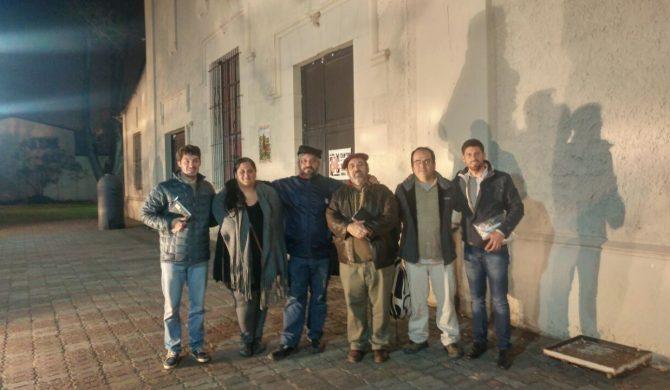 Viaje Buenos Aires (La Plata, Capital Federal y Quilmes)