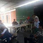 Visita a Cooperativas de Albardón
