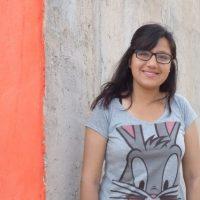 Una joven jachallera apuesta por el turismo rural